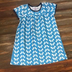 Hanna Andersson size 7/8 play dress
